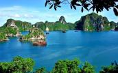 Sẽ có hơn 100 sự kiện diễn ra trong năm du lịch quốc gia Hạ Long - Quảng Ninh 2018