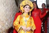Cần chi vài triệu, 300 nghìn cũng khiến bạn có màu son giống cô dâu Lâm Khánh Chi hôm nay!