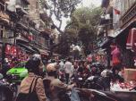 Phố cổ Hà Nội – Nơi lưu giữ linh hồn Thủ đô