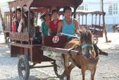 Lượng khách du lịch đến Bến Tre và Tiền Giang tăng đột biến