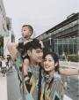 Soi gout thời trang đáng ngưỡng mộ của 3 gia đình hot nhất MXH Việt