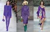 Top 10 xu hướng thời trang sẽ khuấy động trong năm 2018