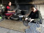 Bánh đa làng nghề 300 năm thơm nức mũi, Việt kiều thích mê