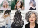 Diện mạo và chất tóc sẽ thay đổi ra sao tại các chặng tuổi 20, 30 và 40?