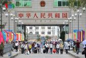 Năm 2017, cứ 10 khách quốc tế thì có 3 khách Trung Quốc tới Việt Nam