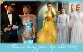 Bị chê nội dung thảm họa nhưng 50 sắc thái vẫn lọt top phim có trang phục đẹp nhất năm