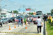 BOT Cần Thơ - Phụng Hiệp thu phí trở lại, giao thông thông thoáng