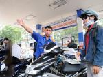 Kỳ điều hành đầu tiên năm 2018: Giá xăng ổn định, tăng nhẹ giá dầu