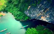 Thủ tướng phê duyệt quy hoạch tổng thể phát triển Khu du lịch Phong Nha - Kẻ Bàng