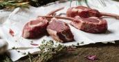 """""""Thịt cừu"""" đang dần phổ biến hơn trong ẩm thực Nhật Bản"""