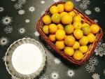 Cách làm quất ngâm muối vừa ngon vừa giúp giảm mỡ thừa