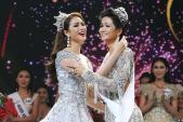 Hoa hậu H'Hen Niê: Con đường chạm tay đến đỉnh cao vinh quang