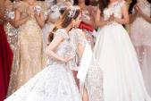 Những chiếc váy giúp Phạm Hương tỏa sáng từ khi bắt đầu đến lúc kết thúc Hoa hậu Hoàn vũ Việt Nam 2017
