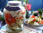 Cách làm rau củ muối chua ngọt để lâu vẫn giòn ngon