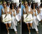 """Thảm họa"" thời trang của Kim Kardashian"