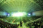 """Dàn sao """"khủng"""" tại đêm nhạc tri ân khách hàng của Tân Hoàng Minh"""