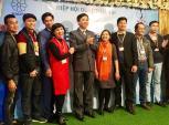 Thành lập Chi hội Hướng dẫn viên du lịch Hà Nội