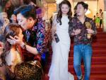 Nhận giải thưởng lớn và cầu hôn Nhã Phương, nhưng Trường Giang lại ăn mặc kém sang