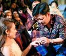 Trường Giang cầu hôn Nhã Phương: Diệu Nhi bất ngờ lên tiếng