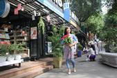 Vì sao Đường sách ở TP Hồ Chí Minh hấp dẫn?