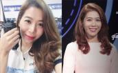 """Bật mí làn da """"không tì vết"""" lên sóng Tết 2018 của MC Diệp Chi, Mai Hồ"""