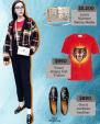Bóc giá sao Việt: khi Gucci lên ngôi nhuộm thắm mọi đường phố