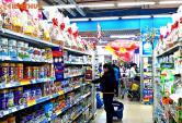 Sữa Lactalis nghi nhiễm khuẩn vẫn được rao bán trên mạng