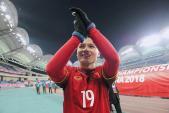 Tiêu chuẩn tìm bạn trai sau chung kết U23: Yêu như cách Quang Hải