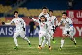 VietinBank thưởng nóng 1 tỷ đồng cho đội tuyển bóng đá U23