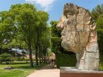 Cùng thưởng thức những khu vườn xinh đẹp nhất châu Âu