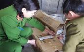 Hà Nội: Trà sữa Ding Tea có nguyên liệu không rõ nguồn gốc