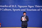 Việt Nam cùng các nước ASEAN đẩy mạnh phối hợp về du lịch
