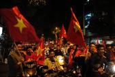 Nhiều du khách bị lừa mua tour sang Trung Quốc cổ vũ bóng đá