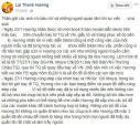 HOT: Lại Thanh Hương chính thức lên tiếng về hình ảnh bikini phản cảm