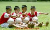 Loạt ảnh thuở nhỏ cực đáng yêu của dàn soái ca đội tuyển quốc dân U23 Việt Nam