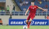 Đội phó Duy Mạnh U23: bảnh bao, đá bóng giỏi, cao như mẫu và dùng hàng hiệu cực sành