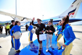 Sân bay Phú Quốc đón khách vượt công suất thiết kế