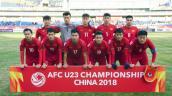 Những lần diện đồ tập thể đốn tim chị em của U23 Việt Nam