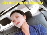 Hồng Duy Pinky đắp mặt nạ mỗi ngày, thế mà Hoa hậu HHen Niê tới giờ mới là lần thứ 2 trong đời