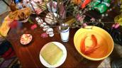 Ngày 23 tháng Chạp: Nên cúng ông Công ông Táo ở đâu, ở bếp hay bàn thờ gia tiên?