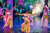 Lễ hội Kỳ quan muôn sắc hoa Hạ Long