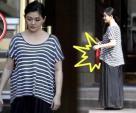 Từng nặng tới 80kg, và đây là bí quyết giảm cân hậu sinh của mỹ nữ Vườn Sao Băng!