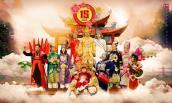 Nghệ sĩ Chí Trung viết 'tâm thư' chia tay Táo Quân sau 15 năm gắn bó