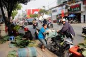 Độc đáo những phiên chợ Việt chỉ họp một lần trong năm