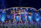 Giải mã sức hút của Lễ hội hoa lớn nhất Hạ Long