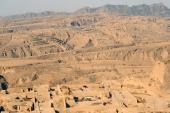 Những phố cổ Trung Quốc 2.500 năm nằm sâu trong lòng đất