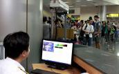 Hành khách nhập cảnh qua Sân bay Nội Bài phải giám sát phòng bệnh cúm