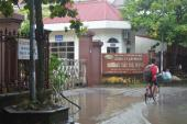 Nguyên giám đốc công ty CP đường sắt Hà Ninh bị bắt tạm giam