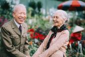 Những lời chúc Tết Nguyên đán ý nghĩa dành tặng ông bà