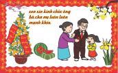 Tết Mậu Tuất: Những lời chúc bố mẹ ý nghĩa và thân thương nhất